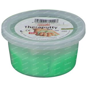 Sissel Theraputty Strong Green 1 item