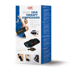 Sissel Cold Therapy Compression Pols 1 stuk