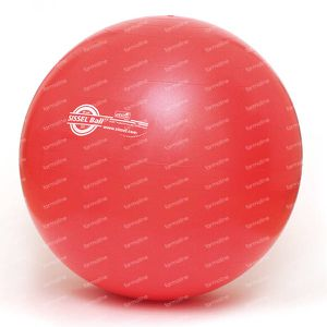 Sissel Ball Sitting Ball 55cm Red 1 pezzo