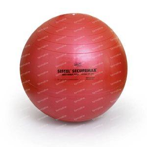 Sissel Ball Sitting Ball 65cm Red 1 item