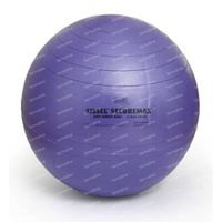 Sissel® Securemax® Ball Paars 55 cm 1 stuk