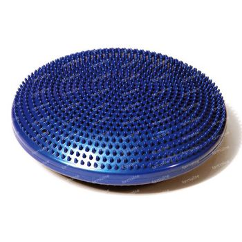 Sissel Balance Pratique Discus 34cm Bleu 1 pièce