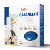 Sissel Balance Oefendiscus 34cm Blauw 1 st