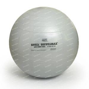 Sissel Ballon Securemax Balle-Siège Gris 75cm 1 pièce