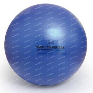 Sissel Ball Securemax Pro Sitzball 55cm Blau 1 stuk