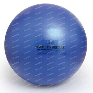 Sissel Ball Securemax Pro Sitting Ball 65cm Blue 1 pezzo