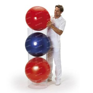 Sissel Ball Stacking Aid Plexi 3 1 St