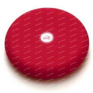 Sissel Sitfit Coussin Ballon Rouge 33cm 1 pièce