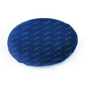 Sissel Sitfit Coussin Ballon Diamètre 33cm Bleu 1 St