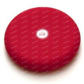 Sissel Sitfit Coussin Ballon Rouge 36cm 1 pièce