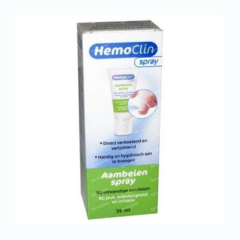 HemoClin Aambeienspray 35 ml
