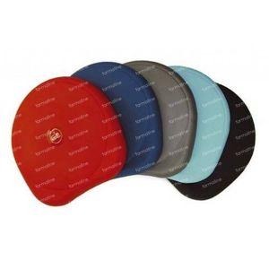 Sissel Sit Pillow Sitfit Plus Red + Pump 1 item