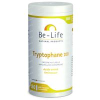 Be-Life Tryptophane 200 mg 180  capsules