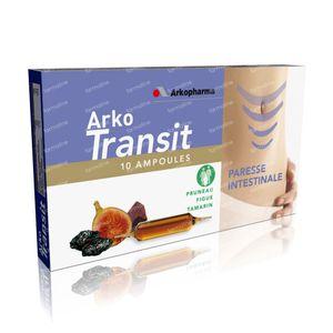 Arko Transit 10 ampollas de picadura