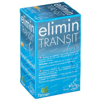 Elimin The Transit 20 sachets