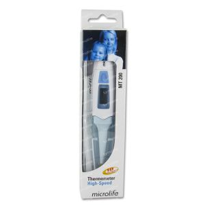 Microlife Digital Thermometer 1 St