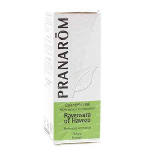 Pranarom Ravensara 767 Essentiële Olie 10 ml