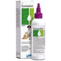 Surosolve Oorreiniger Hond en Kat 125 ml