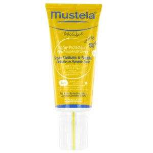 Mustela Baby Sunspray SPF50 Without Parfum 100 ml