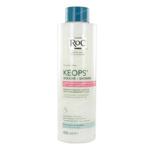 Roc Keops Shower Cream 400 ml
