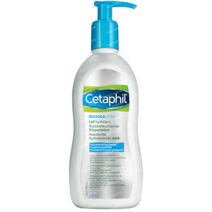 Cetaphil Restoraderm Lait Hydratant 295 ml