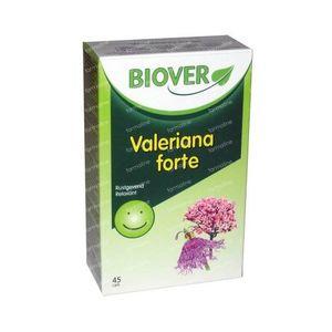Biover Valeriana Forte 45 St Capsules