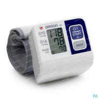 Omron Bloeddrukmeter Pols R2 1 st
