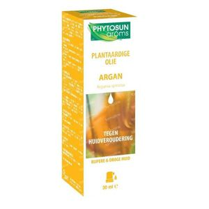 Phytosun Plante Huile Argan 30 ml