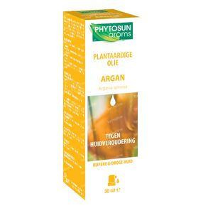 Phytosun Plant Olie Argan 30 ml