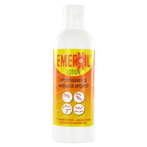 Emerxil Massage Lotion 200 ml