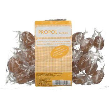 SolidPharma Propol Bonbons 100 g