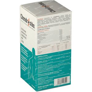 Chondrosteo 120 tablets