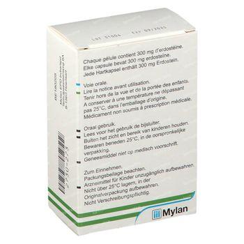 Mucodox 300mg 56 capsules