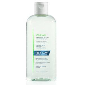 Ducray Sensinol Fysiologische Beschermende Shampoo 200 ml