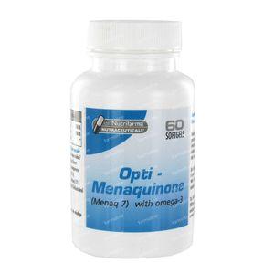 Opti-menaquinone 7 60 capsules