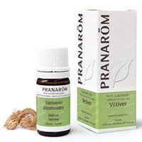 Pranarôm Vetiver Ätherisches Öl 5 ml