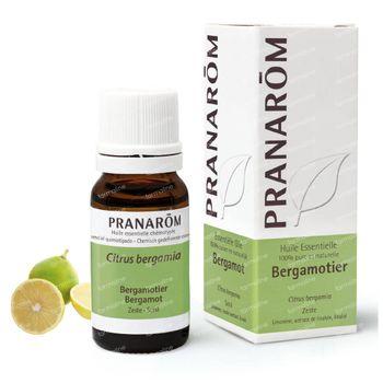 Pranarôm Huile Essentielle Bergamotie Bio 10 ml