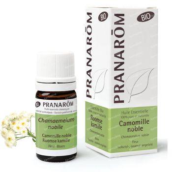 Pranarôm Huile Essentielle Camomille Noble Bio 5 ml