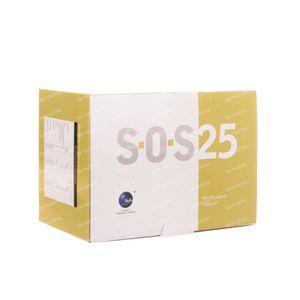 Vitaflo SOS 25 1560 g sachets