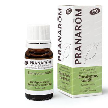 Pranarôm Essentiële Olie Eucalyptus Smithii Bio 10 ml