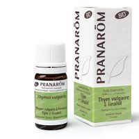 Pranarôm Essentiële Olie Linaloltijm Bio 5 ml