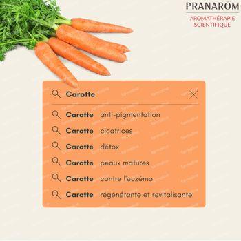 Pranarôm Huile Essentielle Carotte 5 ml