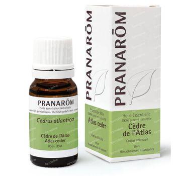 Pranarôm Etherische Olie Atlas Ceder 10 ml