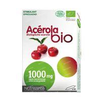 Acerola Bio 1000mg 10  ampullen