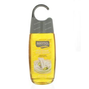 Bodysol Doucheolie Voedend 250 ml