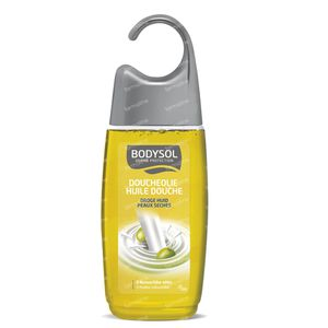 Bodysol Doucheolie Voedend 250 ml