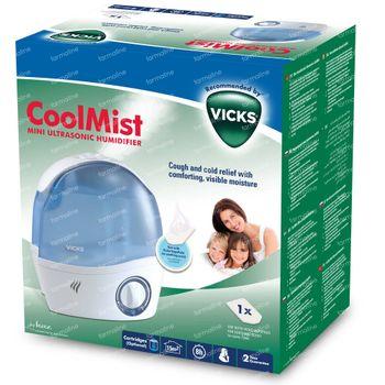 Vicks CoolMist Humidificateur 1 pièce