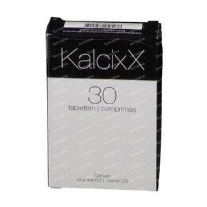 Kalcixx 30 tablets
