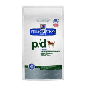 Hills Prescription Diet Canine P/D 12 kg
