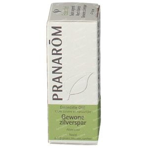Pranarom Zilverspar Balkan 2 Essentiële Olie 10 ml